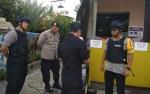 Pantau Pencoblosan, Kapolres Katingan Blusukan di Komplek Perumahan