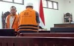 Pemilik 30 Butir Ekstasi dan 73,31 Gram Sabu Dituntut 9 Tahun Penjara