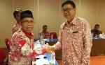 40 Wartawan Senior se-Indonesia Pelatihan Ahli Pers di Palangka Raya