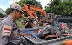 Polda Kalteng Janji Operasi Peti Talabang Terus Berlanjut