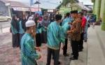 Sukamara Kirimkan 95 Kafilah Ikuti Festival Seni Qasidah Kalteng di Lamandau