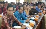 ASN Diskominfo Kapuas Ikuti Rakernis Tingkat Provinsi di Sampit