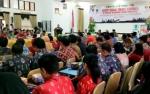 Empat Pegawai Diskominfosandi Barito Utara Ikuti Coaching Clinic