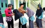 Kafilah Festival Seni Qasidah Sukamara Resmi Dilepas