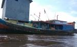 Nelayan Sukamara Diingatkan Jangan Melaut Saat Cuaca Buruk