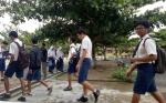 Pelaksanaan MOS Harus Utamakan Pendidikan Karakter