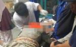 Janda 29 Tahun di Barito Selatan Ditemukan Tewas dengan Luka Sayatan di Leher