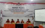 Hasil Rapat Pleno KPU, Pasangan Windu Subagio-Ahmadi Unggul
