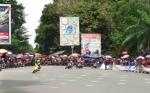 Pembangunan Sirkuit Motoprix Sampit Sudah Masuk Tahap Lelang
