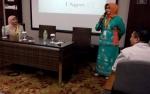 Dinas Kearsipan dan Perpustakaan Kapuas Menghadiri Festival PerpuSeru 2018 Tingkat Nasional
