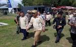 Wakil Wali Kota Dukung Lomba Menembak di Polda Kalteng