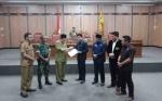 Pemkab Kotim Ajukan Raperda Pertanggungjawaban APBD 2017