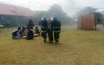 Sembilan Kecamatan dan 50 Desa di Kotim Rawan Kebakaran