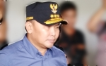 Gubernur Kalteng Terima Tanda Kehormatan Dari Presiden