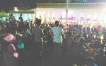 Begini Penampakan Suasana Malam Penutupan Festival Seni Qasidah di Nanga Bulik