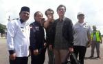 Hamdhani Ajak Korea Selatan untuk Wujudkan Rekreasi Hutan dan Ekowisata di Kalimantan Tengah