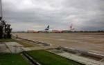 RI Sepakati 2 Perjanjian Internasional Transportasi Udara