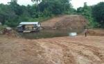 Legislator Katingan Desak Pemkab Bangun Jembatan Sei Mantikei