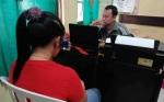 Pemeran Video Mesum Cempaga Sudah Dua Tahun Jalin Hubungan Terlarang