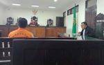 Bandar Sabu dan Ekstasi Divonis 9 Tahun Penjara
