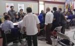 Formasi Partai Nasdem Kotim untuk Pemilu Legislatif Berubah