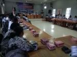 PGRI Gunung Mas Gelar Pelatihan Peningkatan Kapasitas Pengurus dan Kepemimpinan