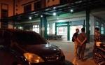 Melawan, Bandar 1 Ons Lebih Sabu Ambruk Ditembak Polisi