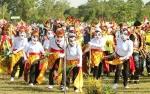 Panitia Festival Babukung Tetapkan Delapan Jenis Luha untuk Dipentaskan