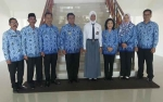 Siswi SMAN 1 Kahayan Hilir Wakili Kalimantan Tengah Ikuti Paskibraka Nasional