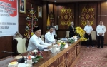 Perwakilan Universitas Tidak Hadiri Rakor Pendapatan, Gubernur Ancam Coret Bantuan