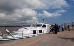 Pemkab Kotawaringin Barat akan Punya Pelabuhan Sendiri