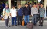 Sejumlah Profesor dari Universitas Padjadjaran Berkunjung ke SSMS