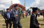 HUT ke 16 Kabupaten Sukamara, Momentum untuk Evaluasi Pembangunan