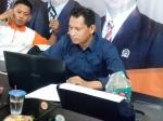 Partai Bulan Bintang Tidak Daftarkan Bacaleg ke KPU Gunung Mas
