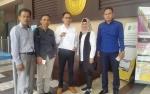 Tersandung Status Mantan Napi, Bakal Calon DPD RI Gugat PKPU 14/2018 ke Mahkamah Agung
