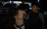 Jambret yang Ditangkap di Palangka Raya Ternyata Residivis Narkoba