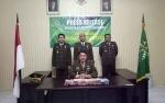 Kejaksaan Tetapkan 2 Tersangka Dugaan Korupsi Dana Pilkada Sukamara 2008