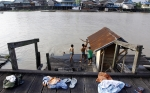 Water Front City Jangan Sampai Jadi Proyek Mangkrak