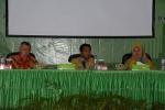 Asisten Sekda Palangka Raya Tegaskan Visi dan Misi Pembangunan Daerah