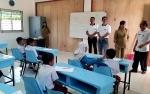 Kadisdik Barito Utara Resmikan TK Dan SD di Perusahaan Sawit