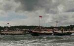 Ombak Capai 1,5 Meter, Nelayan Diminta Jangan Melaut