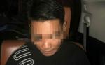 Buronan Tertangkap di Jombang Sebut Curi Uang Untuk Penuhi Kebutuhan Sehari-Hari