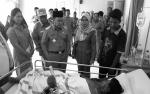 DPRD Sukamara Apresiasi Program Peningkatan Pola Hidup Sehat