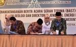 Palangka Raya Dapat Hibah Sumur Bor dari Kementerian ESDM