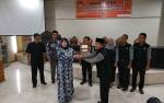 Nadalsyah-Sugianto Resmi Ditetapkan Sebagai Bupati dan Wakil Bupati Barito Utara Terpilih