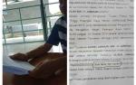 Gara-gara Salah Ketik, Tahanan Ini Sampaikan Surat Terbuka kepada Mahkamah Agung