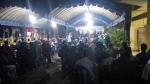 Fairid-Umi Gelar Malam Syukuran Setelah Ditetapkan Jadi Walikota Terpilih
