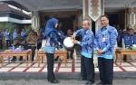 Festival Budaya Iya Mulik Bengkang Turan 2018 Resmi Digelar
