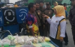 Tanggapi Keluhan Warga, TPS di Pasar Cempaka Bakal Ditutup