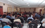 DPRD Kotim Bahas Persoalan Listrik antara Warga Desa dan PT SSM